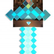 espada-turquesa-minecraft-spainfactory-pixel-1200×1312