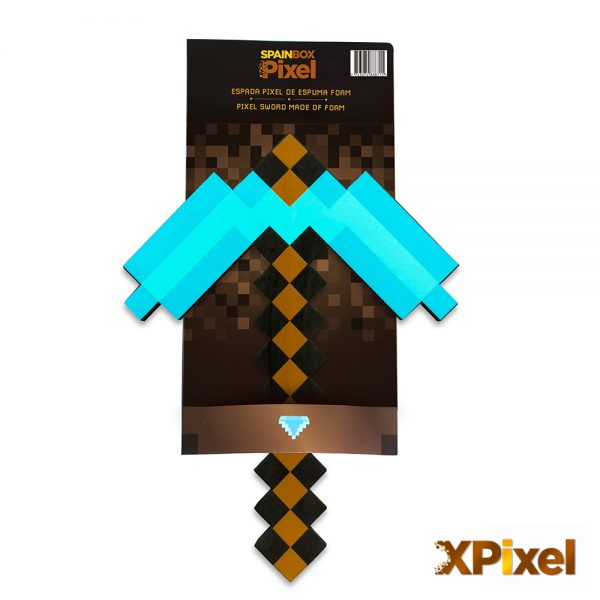 espada-pico-diamante-minecraft-spainfactory-pixel-1000×1000