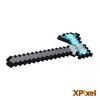 hacha-azul-minecraft-spainfactory-pixel-1000×1000-02