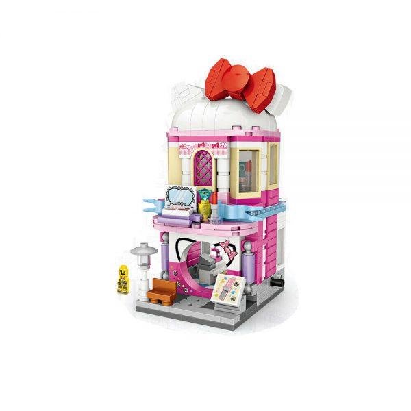 Tienda Hello Kitty